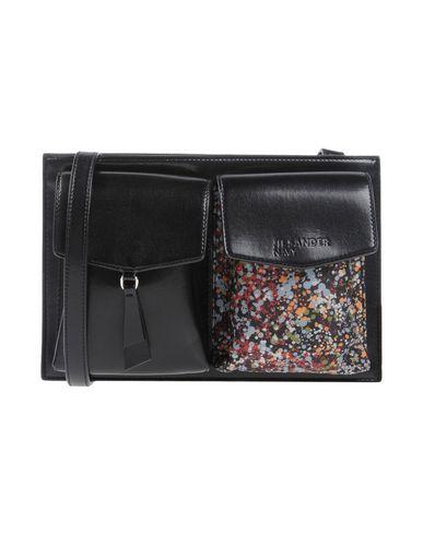 JIL Black NAVY SANDER SANDER Handbag NAVY SANDER Handbag Black JIL JIL 1YqWPw