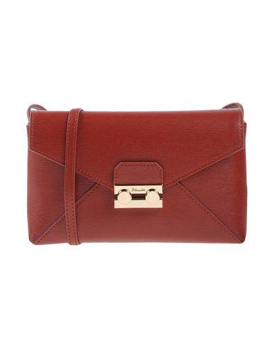 bag POLLINI body red Across Brick wwrqgHEB