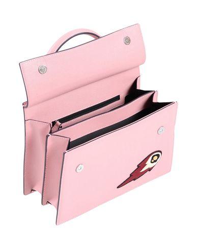 Handbag FRANKIE MORELLO Pink Handbag FRANKIE MORELLO x6qwZwB1Y