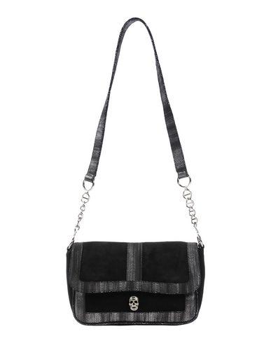Black PAOLO bag Shoulder ZANOLI DIBRERA BY 8XwafqPc1