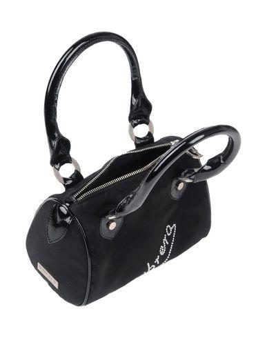 PAOLO DIBRERA ZANOLI BY Handbag Black 5qq14