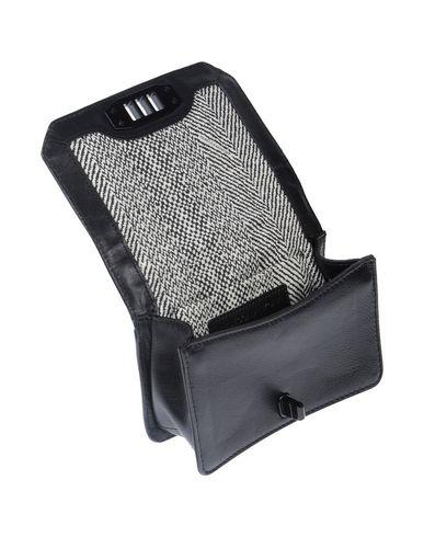 REBECCA MINKOFF Handbag Black REBECCA Handbag MINKOFF qOqwz47