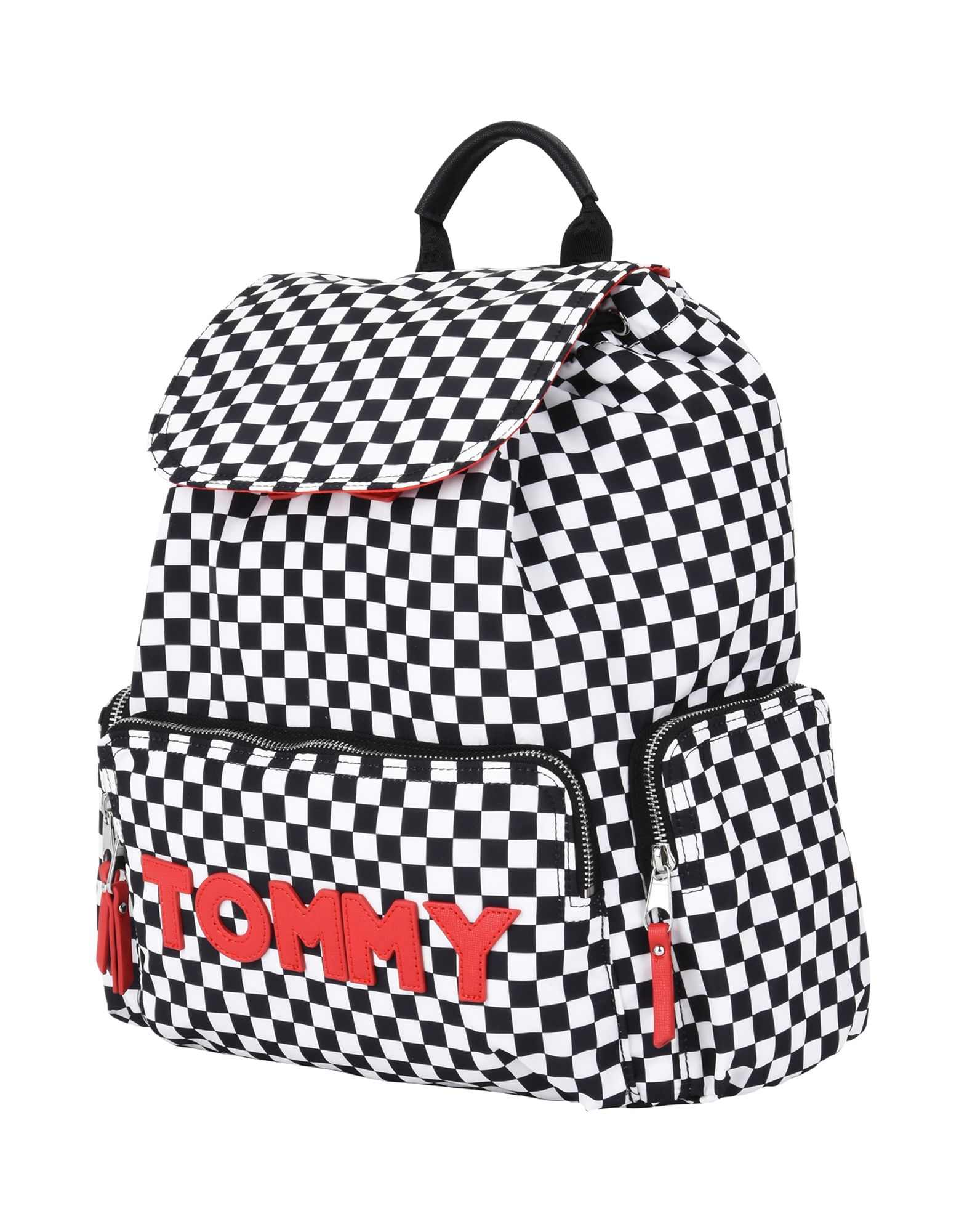 Zaini & Marsupi Tommy Hilfiger Tommy Nylon Backpack Print - Donna - Acquista online su