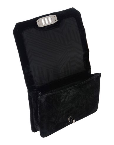 REBECCA Handbag Black MINKOFF Black Handbag REBECCA MINKOFF wPxgT