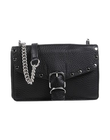 Handbag MINKOFF REBECCA Black REBECCA MINKOFF wcPqBxOa0x