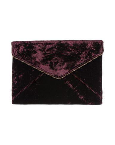 MINKOFF Handbag REBECCA MINKOFF REBECCA REBECCA Black REBECCA Handbag Black Handbag MINKOFF Black xqZYTwSn