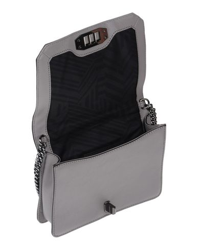 MINKOFF Handbag grey REBECCA Dove Handbag REBECCA MINKOFF REBECCA MINKOFF grey Dove qwxSw4Pg