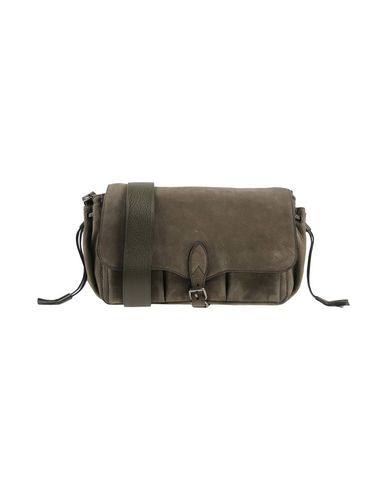 Across MINKOFF REBECCA green body bag Military 58wq04Pw