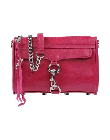 bag body Across REBECCA Garnet MINKOFF qwHxp8