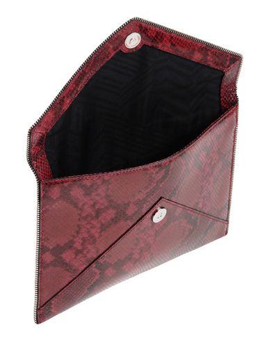 REBECCA Handbag REBECCA Maroon REBECCA MINKOFF Maroon MINKOFF Handbag Handbag Maroon MINKOFF 0pfST
