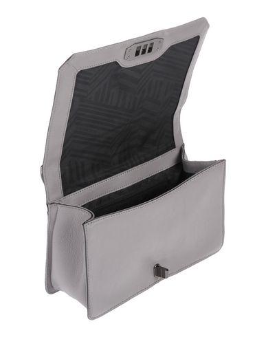 REBECCA Grey body bag Across MINKOFF xwqZq4X7