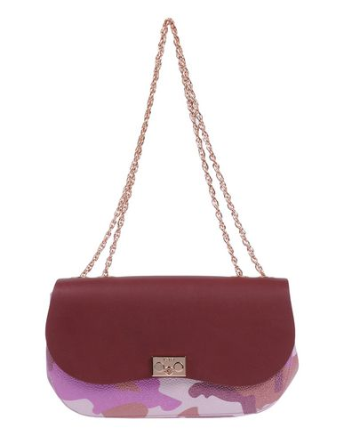 RODO RODO Deep Shoulder bag purple bag Deep Shoulder qxx48Bvn