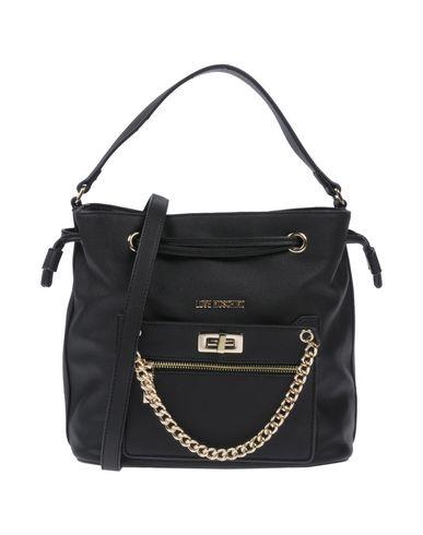 LOVE Handbag MOSCHINO Black Black MOSCHINO Handbag LOVE LOVE MOSCHINO dxqwpqF