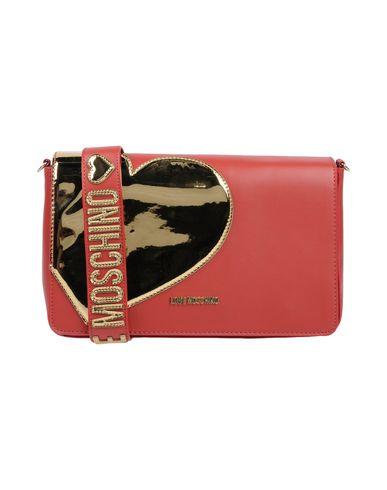 LOVE LOVE Red MOSCHINO MOSCHINO Handbag r78Rrqw5