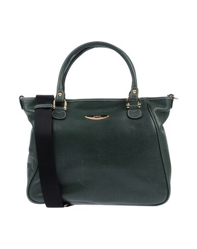 GATTINONI green Handbag GATTINONI Handbag Dark Dark GATTINONI Handbag green Dark TpT6APqr1w