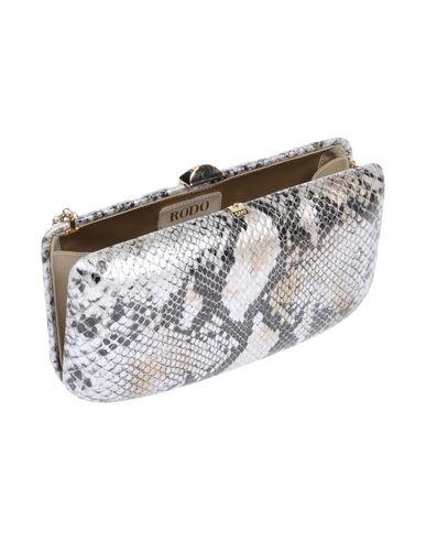 RODO Light grey RODO grey RODO Handbag Light Handbag rWBqcfrU