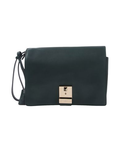 Handbag green Handbag Dark VALENTINO Dark VALENTINO GARAVANI GARAVANI 8gzxzX