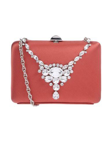 Handbag Brick Brick Handbag red RODO RODO red RODO Handbag Brick red qIwEfB6w