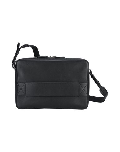 LANCEL SIGNATURE GRAINED LEATHER Bolso de trabajo
