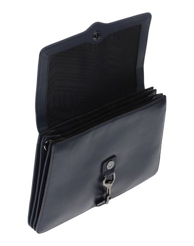 MINKOFF Handbag Handbag REBECCA REBECCA MINKOFF blue blue Dark Dark REBECCA Dark MINKOFF Handbag vExaqFO
