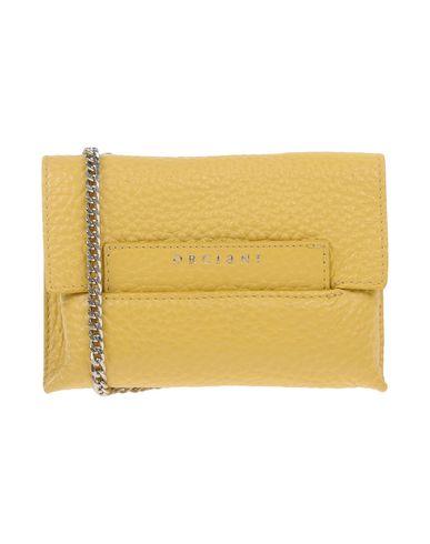 Handbag Ochre Handbag Ochre ORCIANI ORCIANI ORCIANI Handbag SSqU5