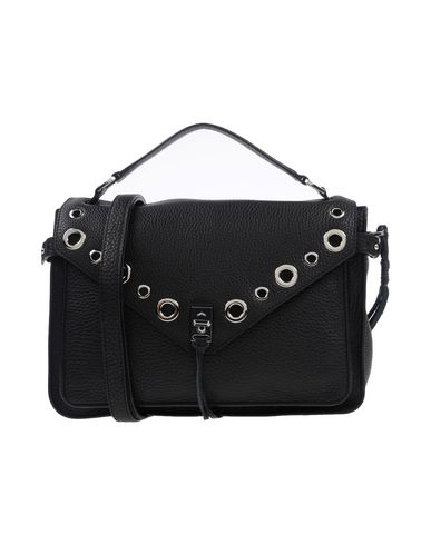 REBECCA REBECCA Handbag REBECCA Handbag MINKOFF MINKOFF MINKOFF Black Black rqgvrS4w