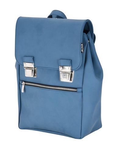 amp; LA Rucksack SCHOOL MINI Slate blue CARTELLA SYLICON bumbag nf6fAzXqFx