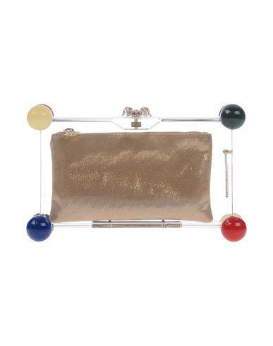 Transparent Handbag OLYMPIA CHARLOTTE OLYMPIA Handbag CHARLOTTE Transparent CHARLOTTE OLYMPIA WqxAnf1