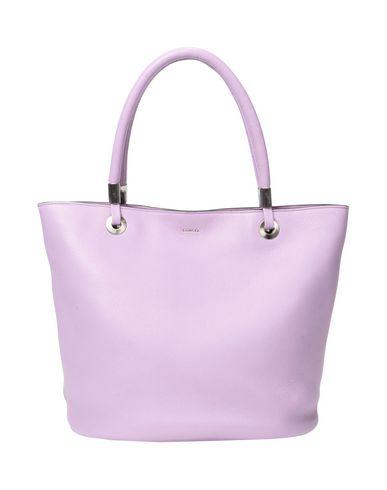 7028767d0eeb Lancel Flore Grained Leather - Handbag - Women Lancel Handbags ...