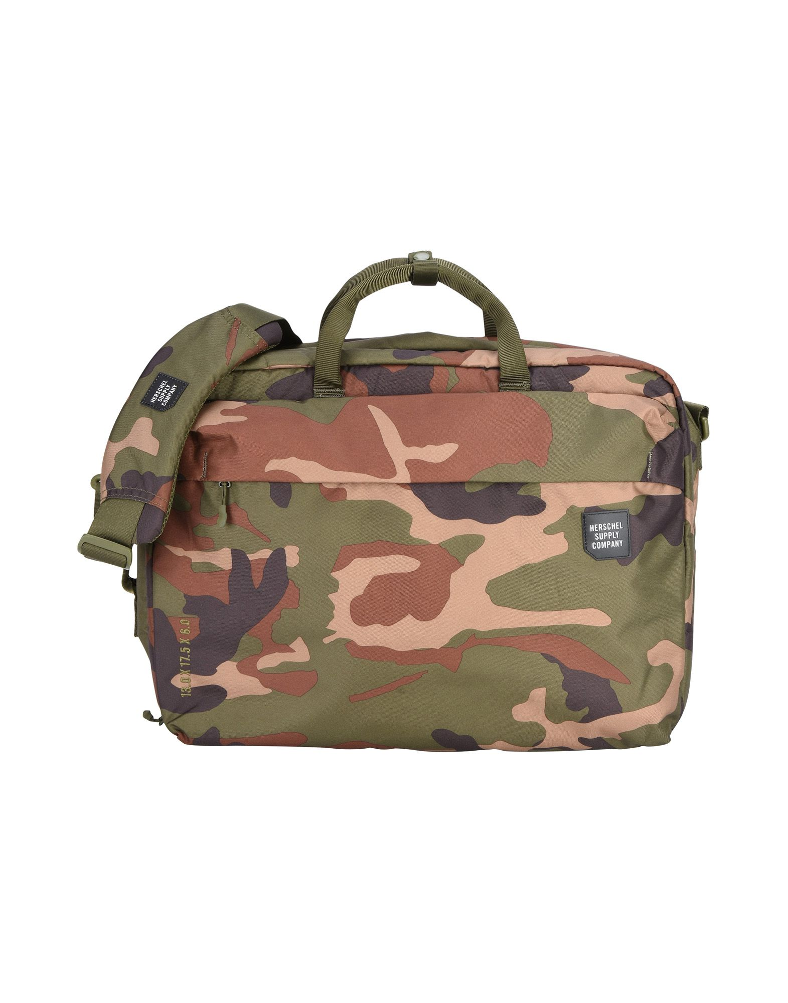 Borsa Da Lavoro Herschel Supply Co. Britannia Xl - Donna - Acquista online su