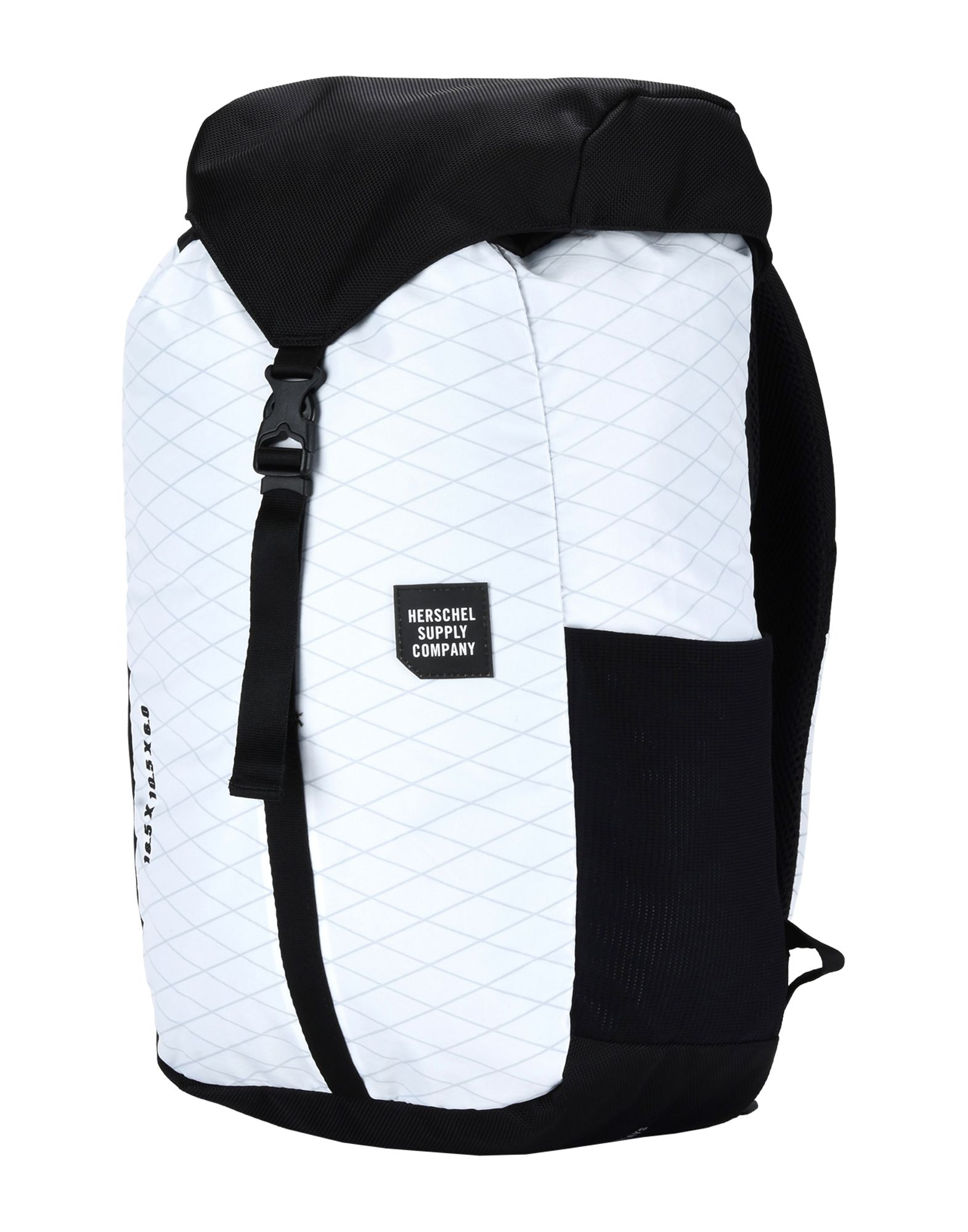 Zaini & Marsupi Herschel Supply Co. Barlow Medium - Donna - Acquista online su