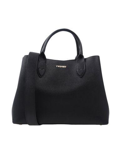 bdfbf40f0856 Twin-Set Simona Barbieri Handbag - Women Twin-Set Simona Barbieri ...