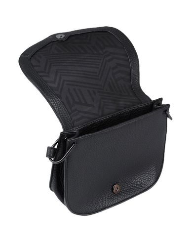 MINKOFF bag body Black Across REBECCA pF6wdp