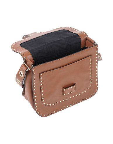 Brown body Across MINKOFF bag REBECCA xwYqIa4nE