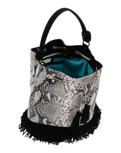 VIA REPUBBLICA Handbag VIA Handbag VIA REPUBBLICA Grey REPUBBLICA Grey nxTXgH