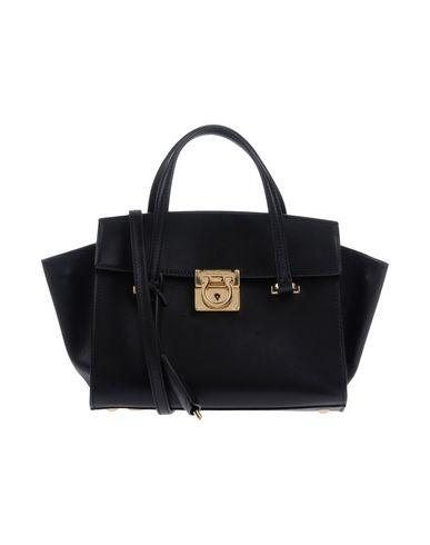 SALVATORE SALVATORE FERRAGAMO Handbag FERRAGAMO Black w1Zq05gZx