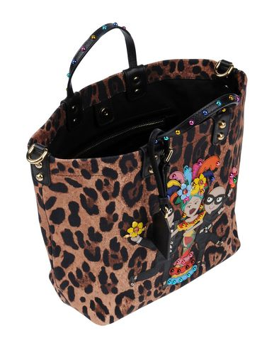 DOLCE DOLCE Handbag GABBANA GABBANA Handbag DOLCE Khaki amp; Khaki amp; amp; SqwY4XIw