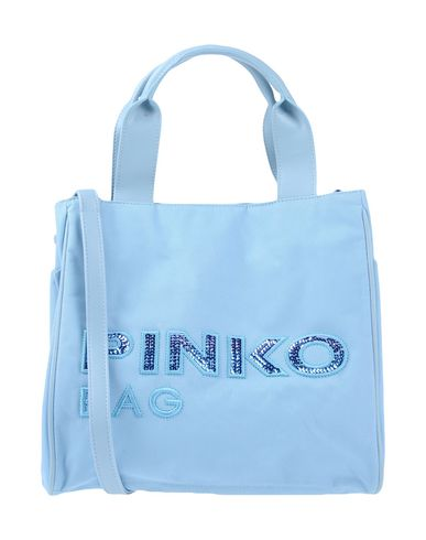 PINKO Handbag blue PINKO Sky Handbag gWwzqOSgx7
