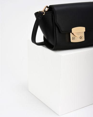 8 8 Handbag Handbag Black axwRaq87S
