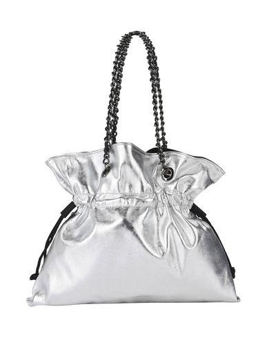 GEORGE LOVE Silver bag Shoulder J rOYwvr