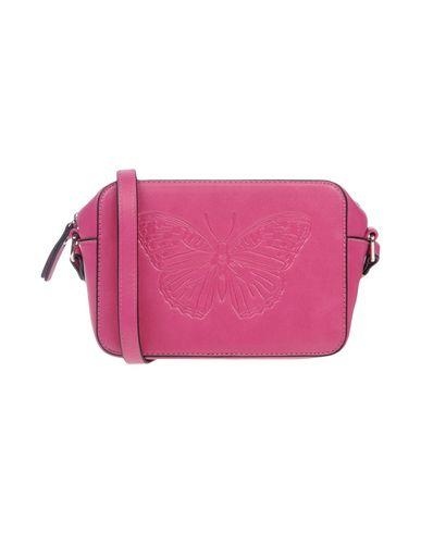 body PIECES Across Across body bag bag Fuchsia Fuchsia PIECES PIECES 0AwqaA4