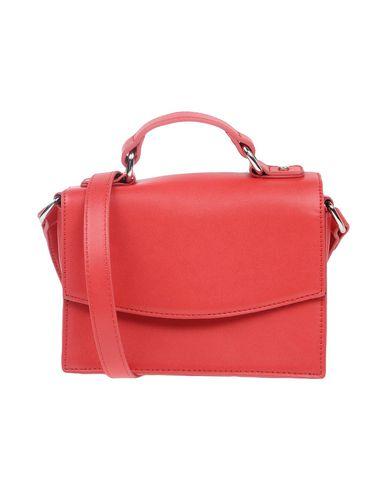 Red bag Across body PIECES PIECES Across px4EIxqwX