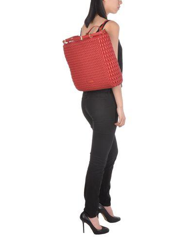 EMPORIO ARMANI EMPORIO ARMANI Shoulder bag Red bag Shoulder R7Z4Ttxw
