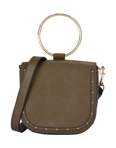 8 Military Handbag Handbag green 8 green 8 Military rvqARr