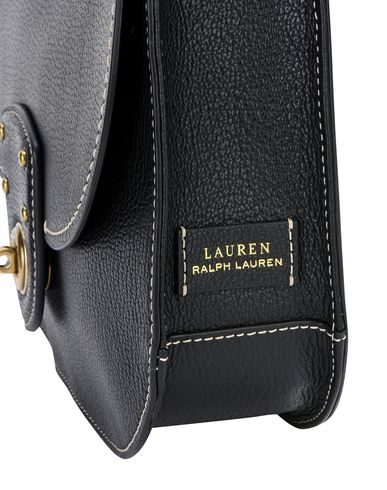 LAUREN Black bag body LAUREN Across RALPH zXqraz