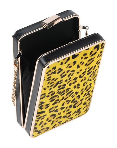 CARACTÈRE Yellow DE TER TER Yellow DE Handbag DE TER Handbag CARACTÈRE CARACTÈRE zqZq1cORw