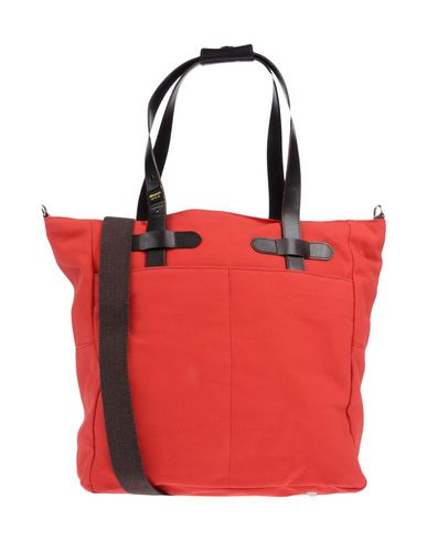 BLAUER BLAUER Handbag Red Handbag TqzSXa