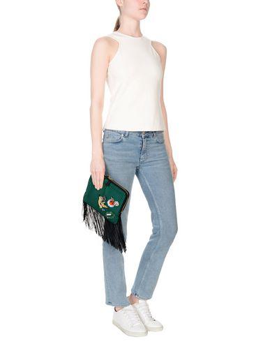 LISA BIJOUX LISA C Green Handbag C RxZOwZ5U
