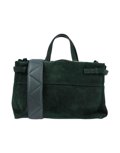 Dark HAGS green HAGS Handbag Handbag Dark axPnYxq8IE