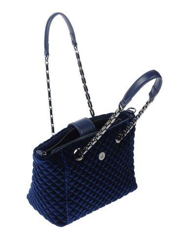 blue ERMANNO SCERVINO DI Dark ERMANNO Handbag pT8P6AnwzW